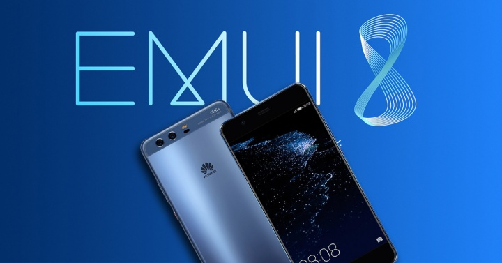 Honor EMUI 8.0 Android 8.0 Oreo update