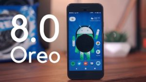 Android 8.0 Oreo update6