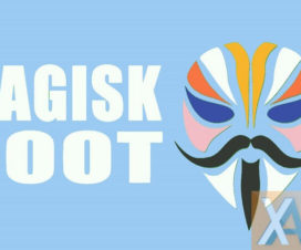 root Huawei EMUI phones using magisk