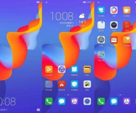 Huawei Honor Play Themes for EMUI Download