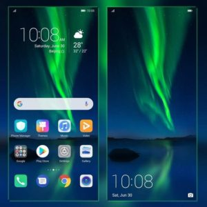 Honor 8X Themes Download